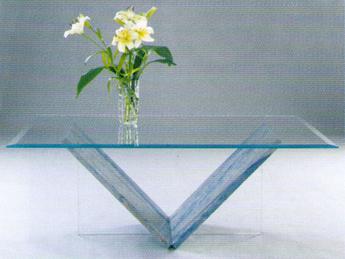 Glastische glas ortlieb gmbh for Glas tische
